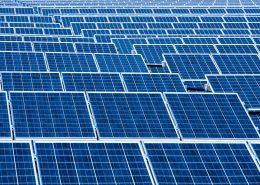 Solar Panel Shutterstock