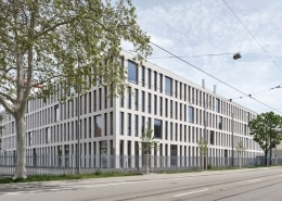 Verwaltungsgebäude Guisan-Platz Bern