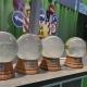 Verleihung Watt d'Or 2020: Kugelparking